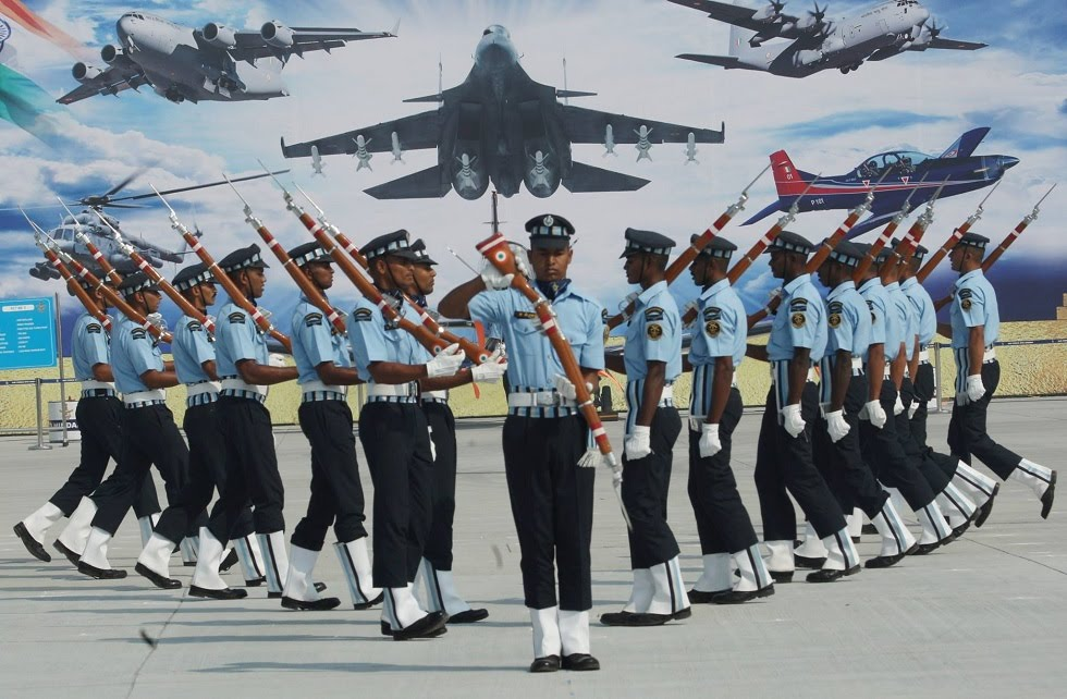 IAF (Indian Air Force) Group X And Y